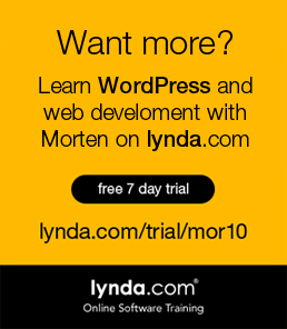 Free 7 day trial of lynda.com